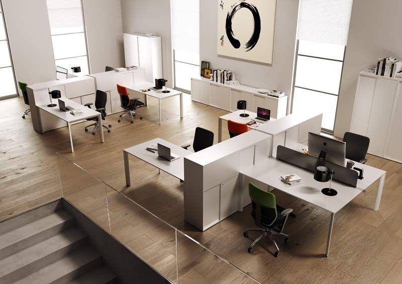 Обустройство офиса. Планирование рабочего места