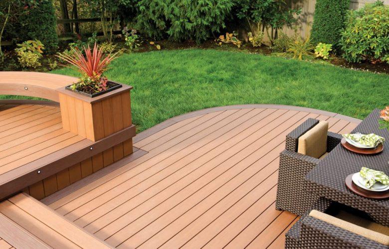 Почему вы должны выбрать деревянный композитный настил