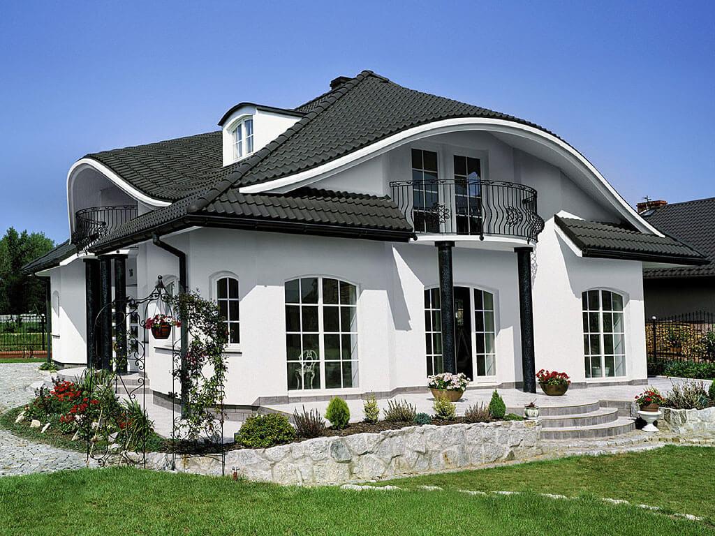 Что нужно знать о различных типах крыш и их преимуществах?