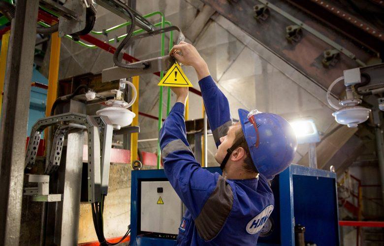Промышленная безопасность: профилактика и производственные риски